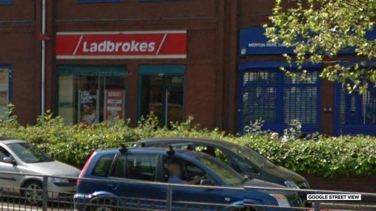 Morden betting shop killing 888 soccer betting guide