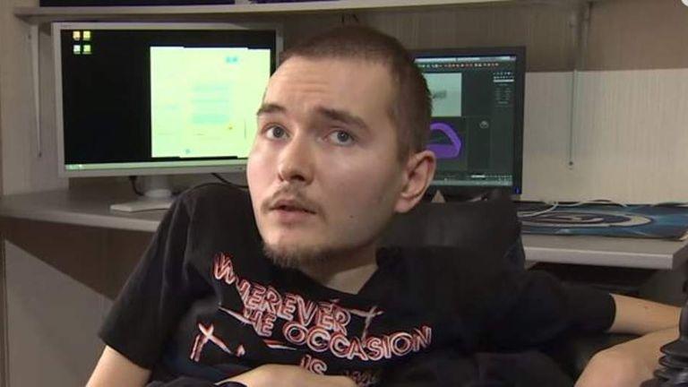 Valery Spiridonov: Pic RT RUPTLY TV