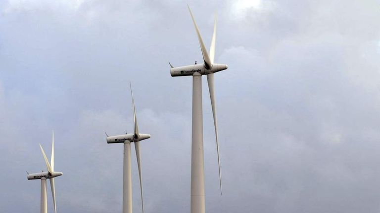 Ireland S Bord Gais Energy Sold To Centrica Business