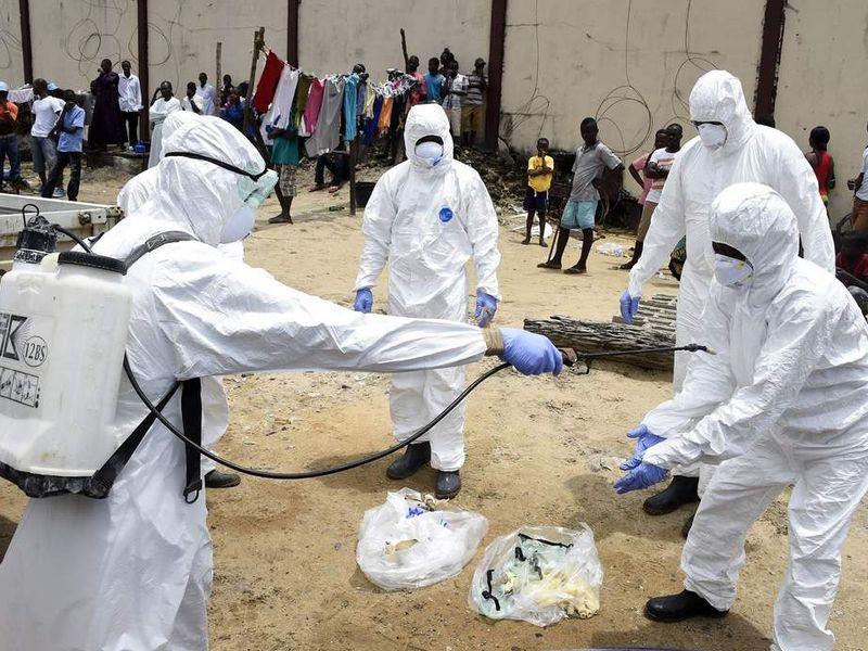 WHO Admits Ebola Battle Failures