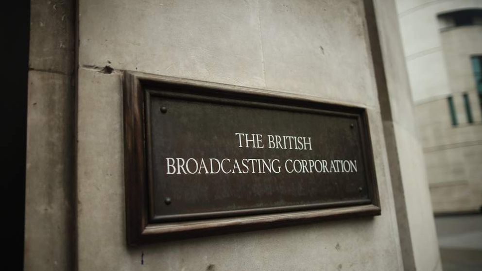 BBC Broadcast House