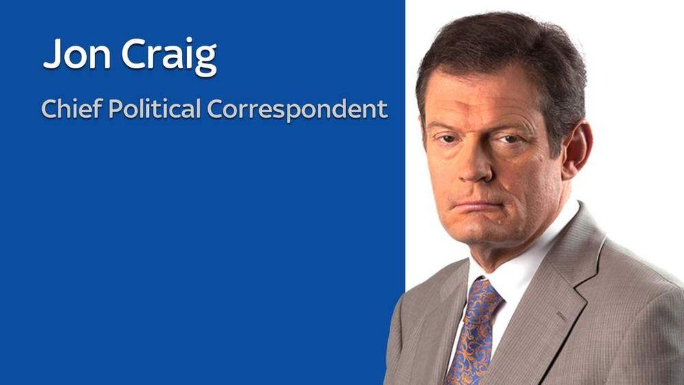 Jon Craig