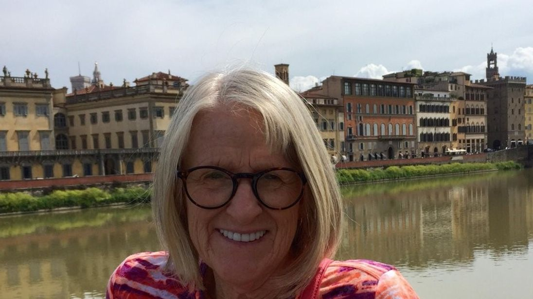 The victim has been named as 64-year-old American Darlene Horton