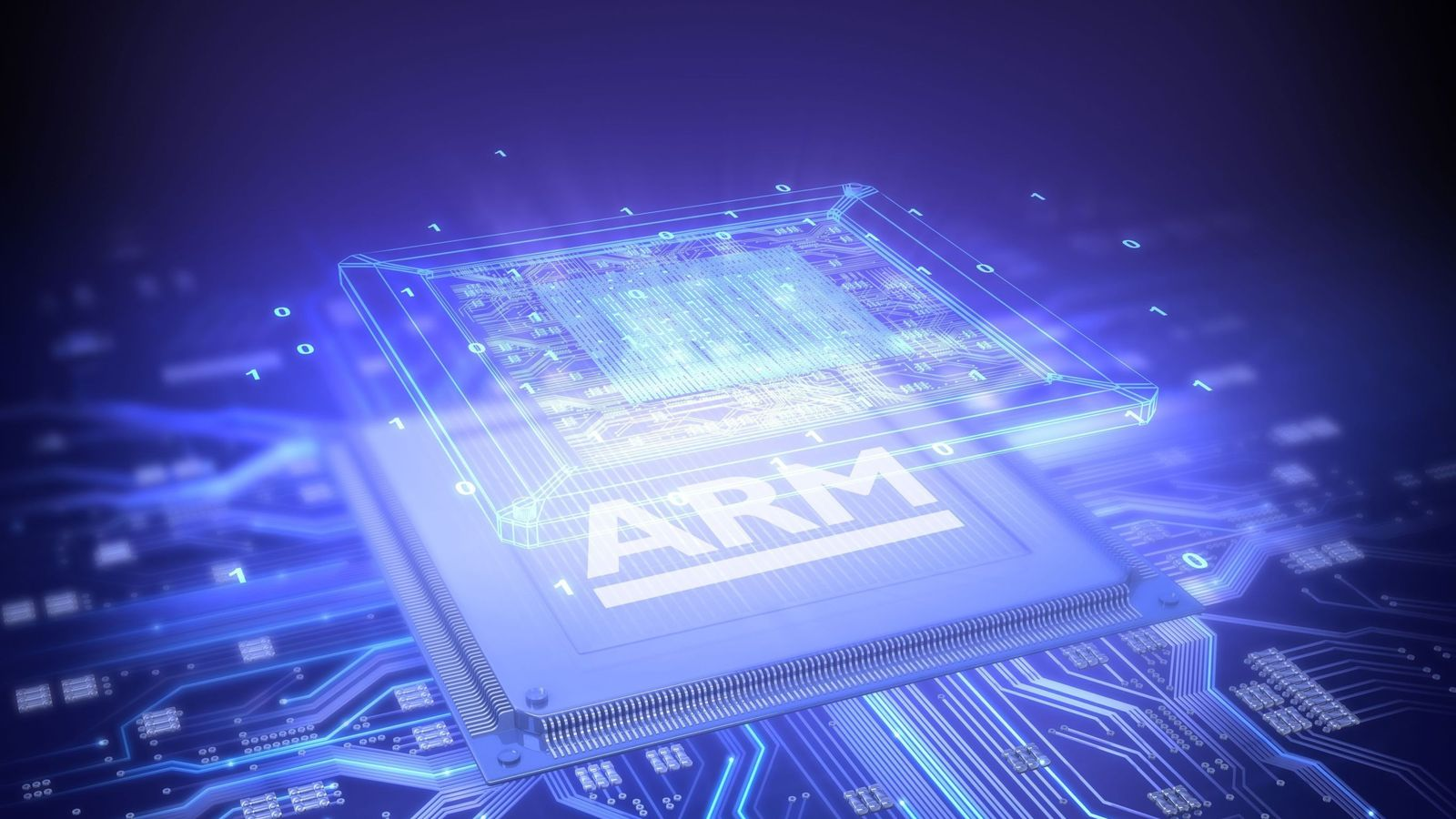 Government intervenes in sale of UK chip designer Arm over national security implications