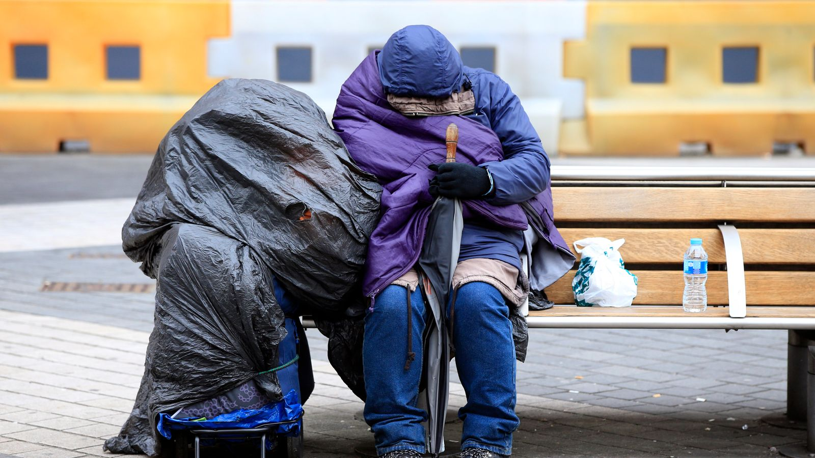 societys treatment of the homeless people The homeless people's suffering belongs to amusement of our political order under a game over the right of marginalised group being transformed into citizens for merely punishment and humiliation.