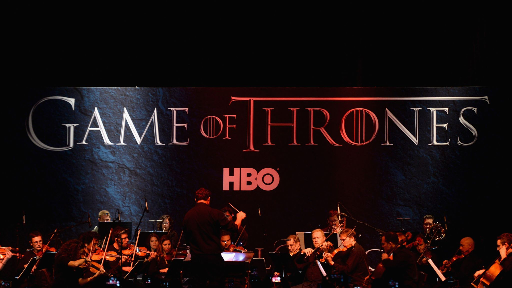 Game Of Thrones Live Concert Tour Announced Ents Arts News