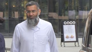 Anjem Choudary guilty of terror offences