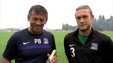Performance of the Week - Southend