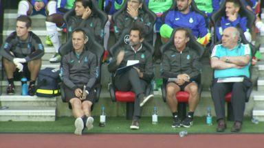 Southampton 1-1 Espanyol