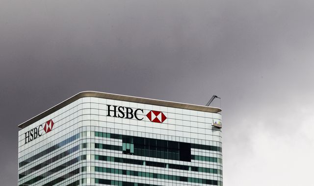 HSBC veteran Phillips to leave months after scathing memo