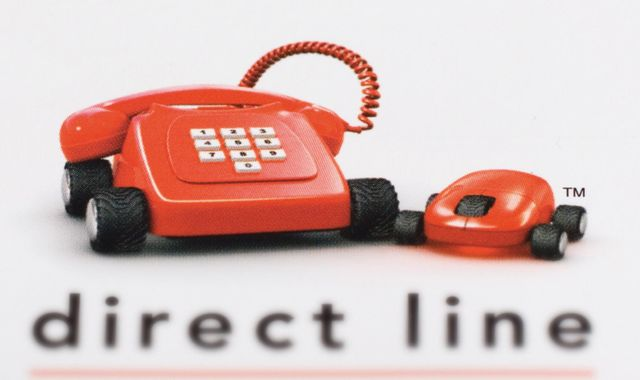 Direct Line to axe 800 jobs as insurers see digital shift