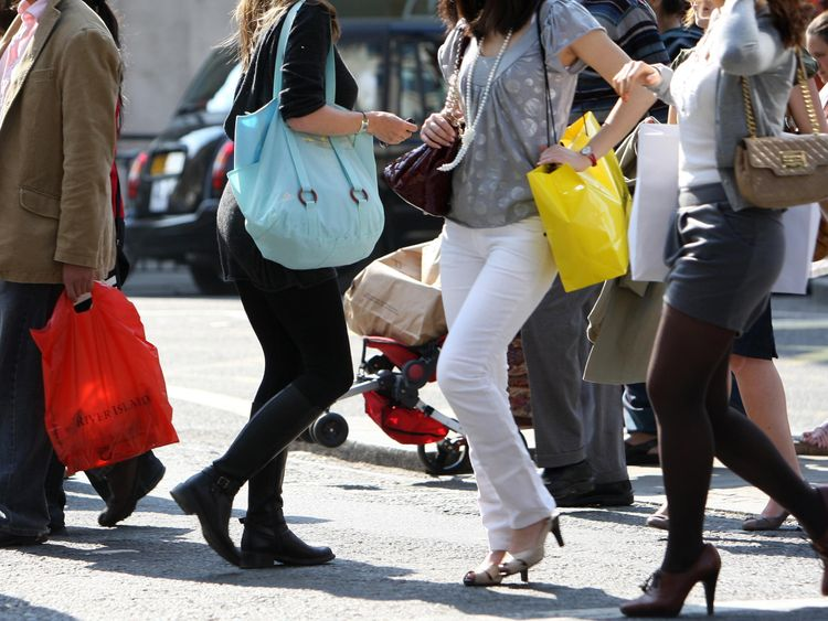 Higher inflation can affect consumer spending and dampen economic growth