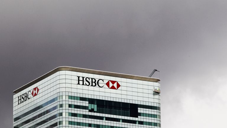 HSBC hunts new chief for $450bn asset management arm | Business News