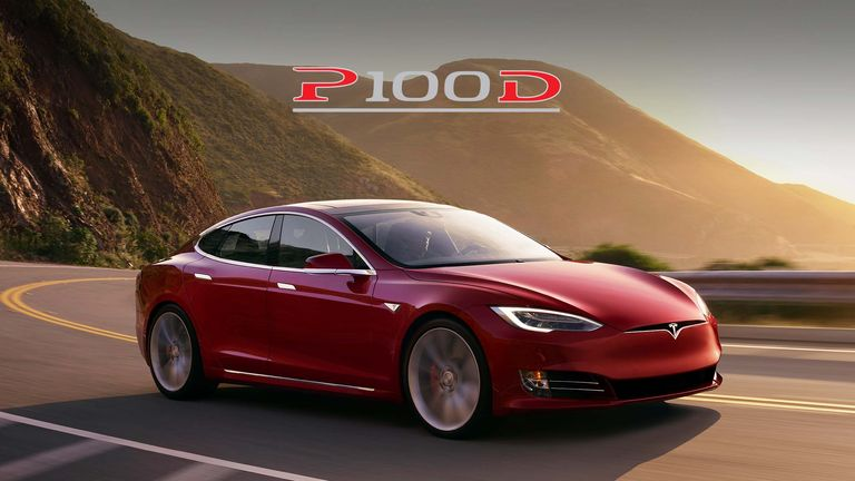 Elon Musk New Tesla Electric Car Is World S Fastest