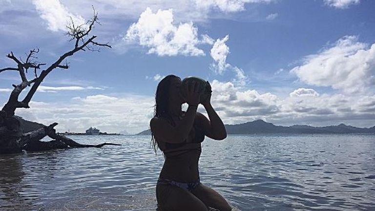 Melina Roberge
