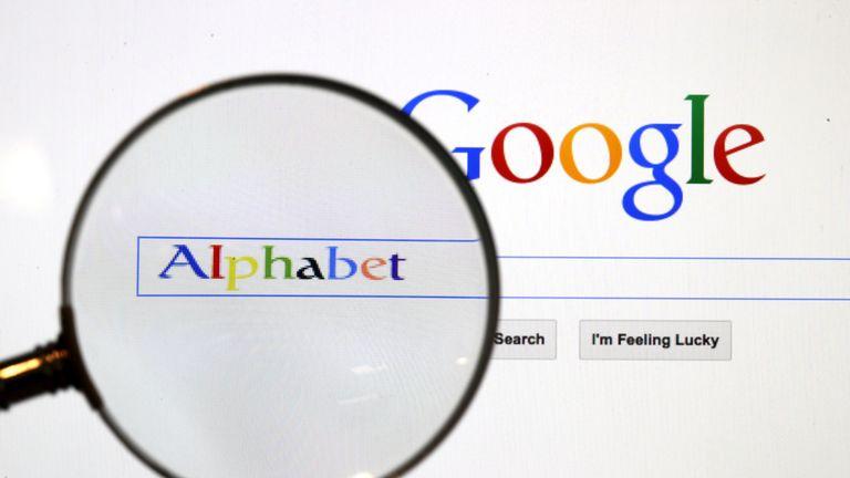 Alphabet is Google's parent company