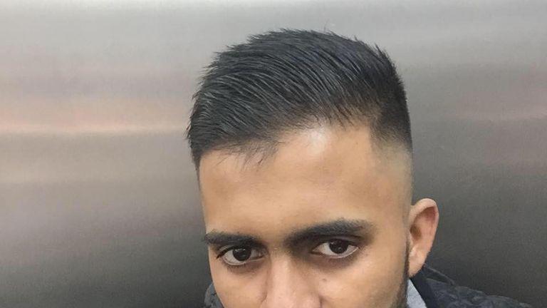Inthushan Sri