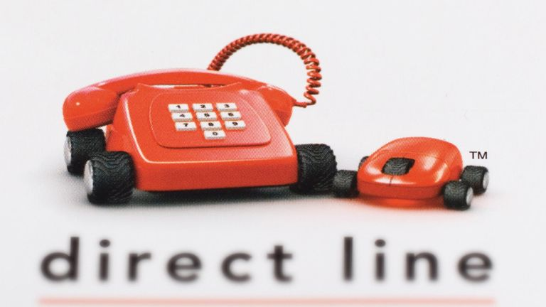 Direct Line Group has ditched a plan to offload a chunk of its pension liabilities
