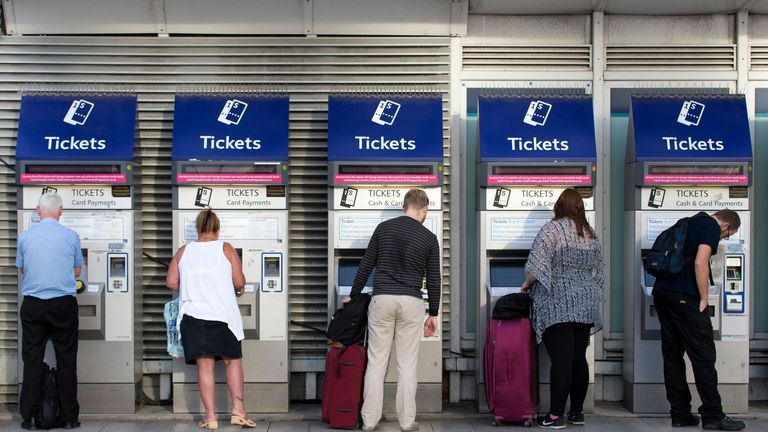 Passengers brace for further increases