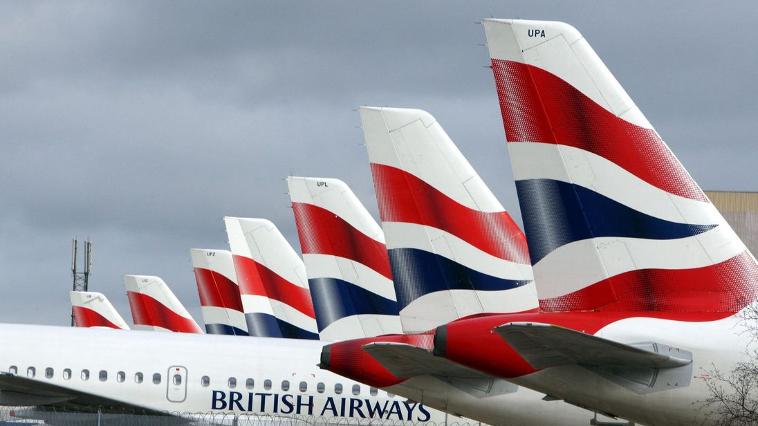 indian family thrown off british airways flight over crying child