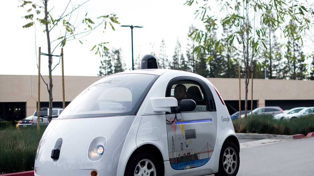 Google launches self driving car company called waymo publicscrutiny Image collections