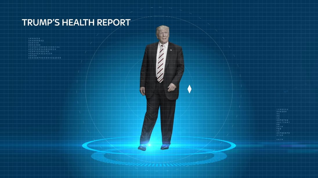 here s to your health report