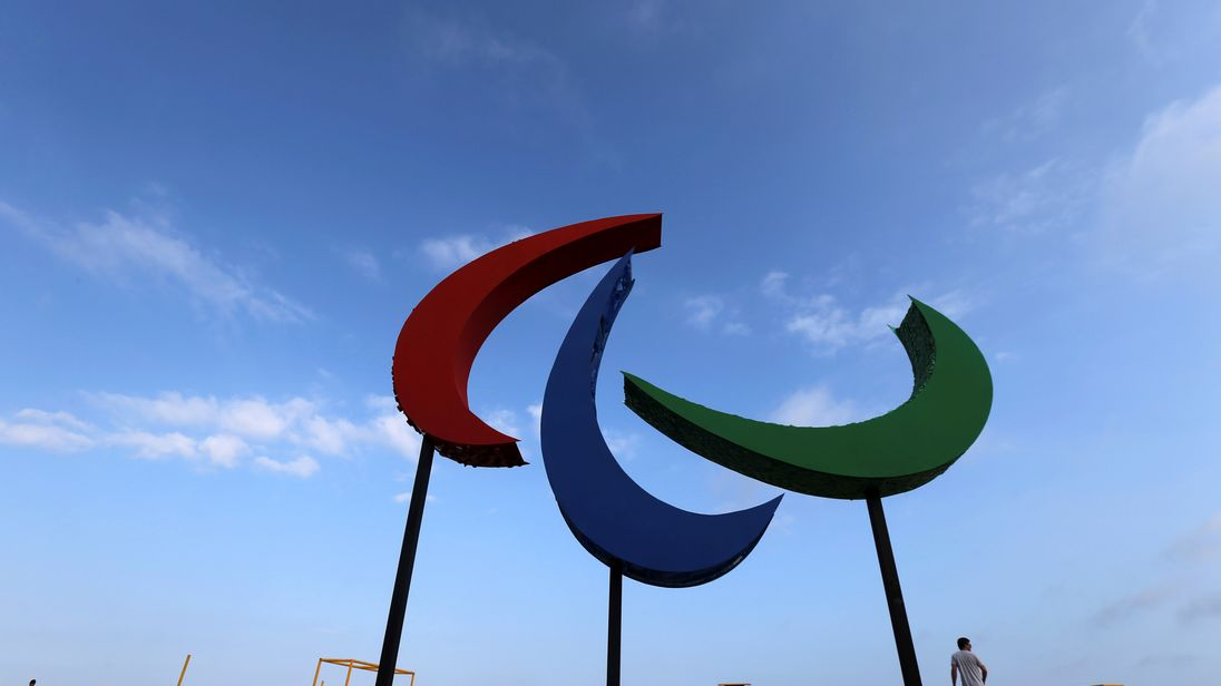 The Paralympic Games get under way in Rio on Wednesday