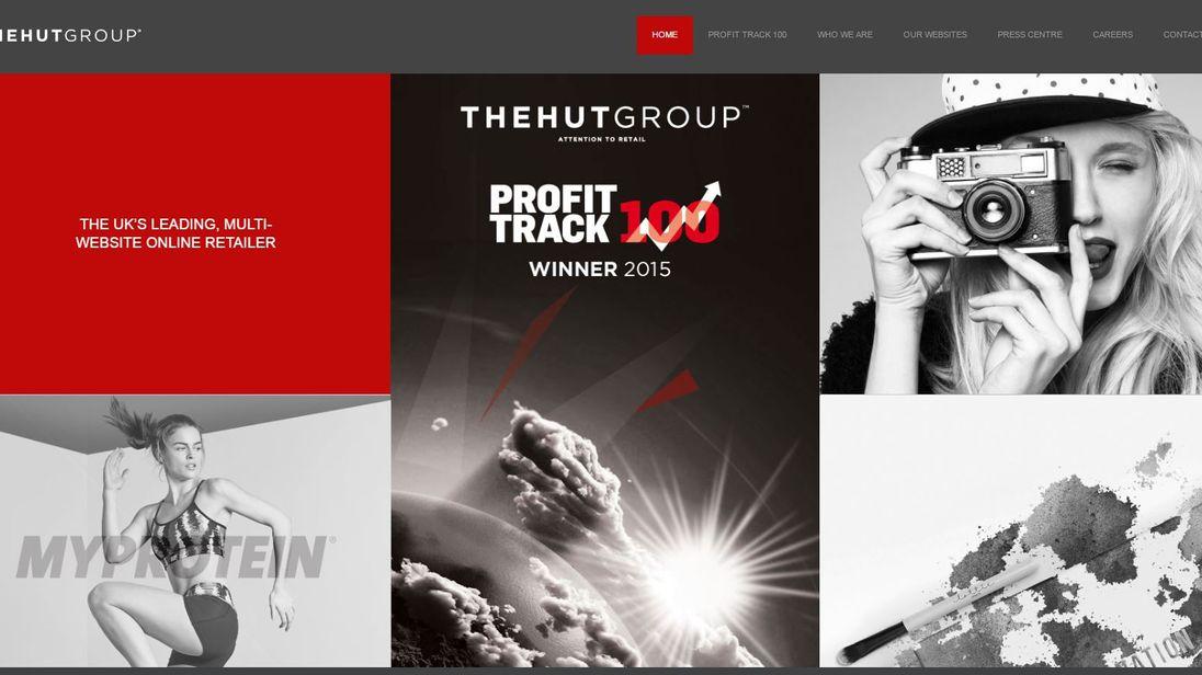 Hut Group