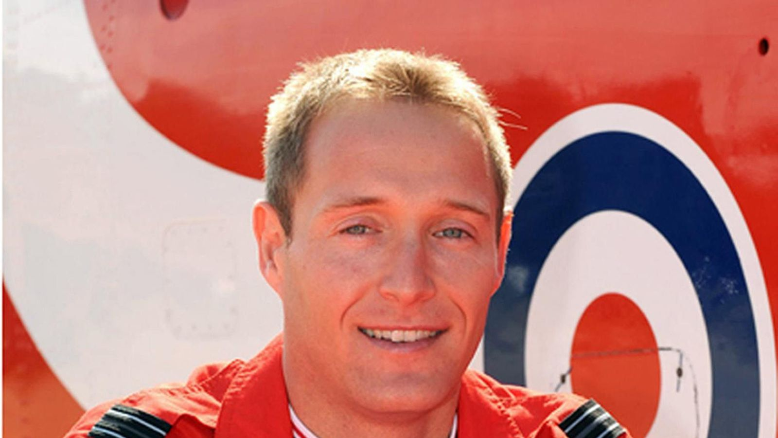 Ejector seat maker guilty in Red Arrows death