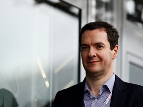 George Osborne is set to launch a think tank to drive the Northern Powerhouse initiative