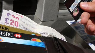 4.5 million people were forced to cancel their bank card after falling victim to fraud last year