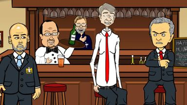 442oons | In Off The Bar Episode 2