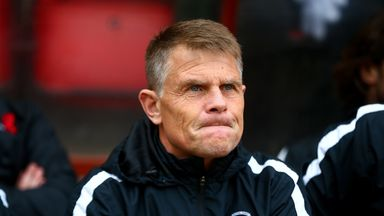 Hessenthaler sacked by Orient