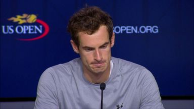 Murray upbeat despite loss