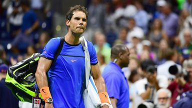 Cowan: Nadal can bounce back