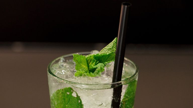 Professor David Nutt hopes the drink could provide a safer alternative to alcohol (library pic)