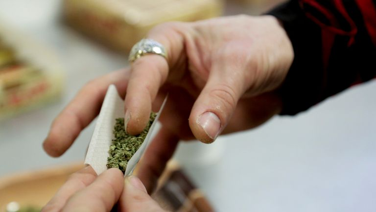 A cross-party group of MPs has concluded cannabis can be an effective treatment for many medical conditions