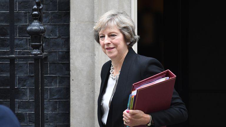 Theresa May plans to bring back grammar schools