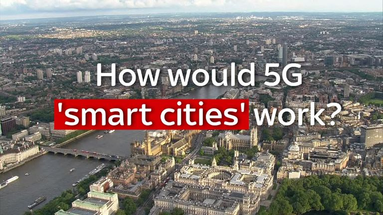 5G SMART CITIES VJU SLATE
