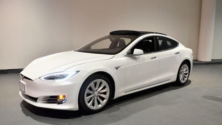 Tesla has been one of the pioneers of driverless technology
