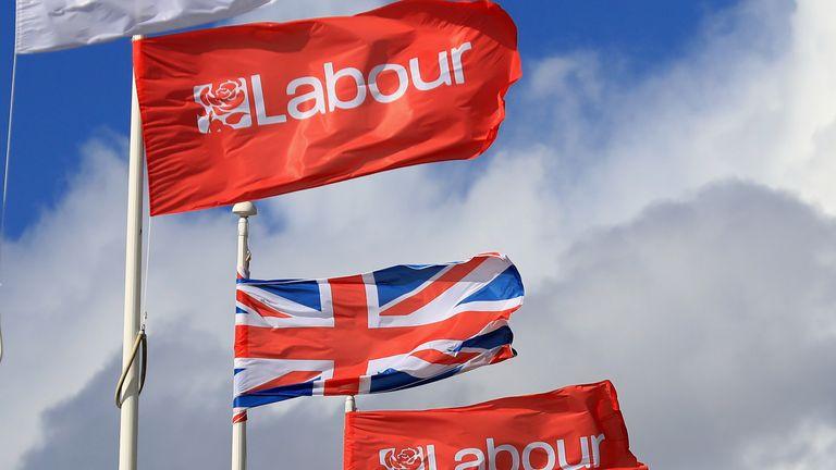Don't under estimate the Labour brand