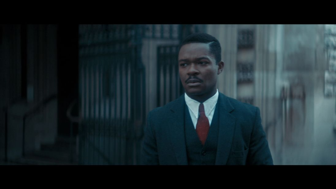 David Oyelowo says audiences are being shortchanged by a lack of diversity