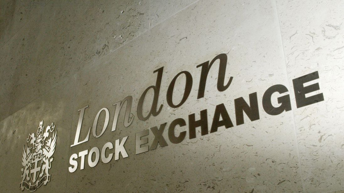 London Stock Exchange open delayed due to technical issues