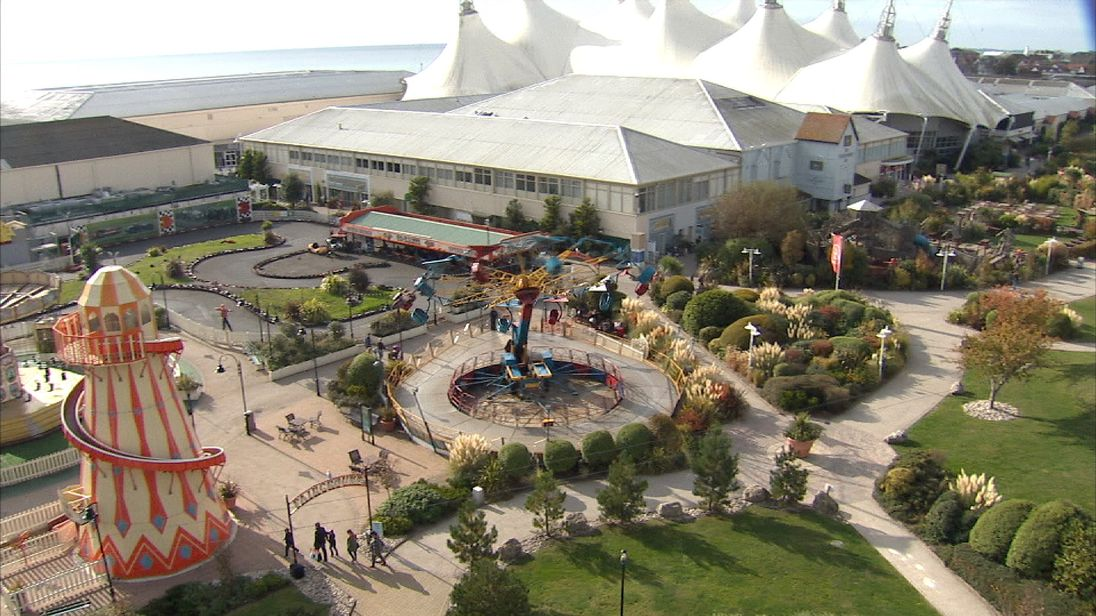 Butlin's targeted by data hackers