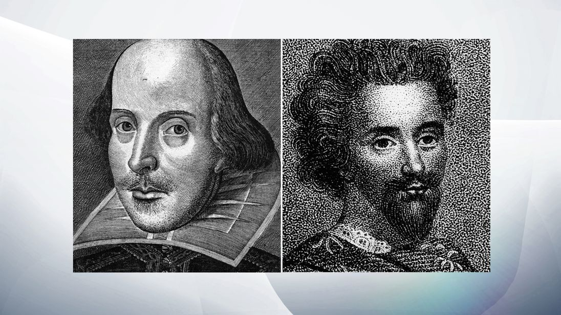 shakespeare authorship controversy The shakespeare authorship controversy e s isn't it obvious by sarah conley why the question why does it matter at all what we know as facts: thus leaving us with the ultimate question.
