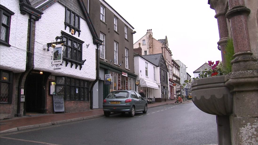 Great Torrington