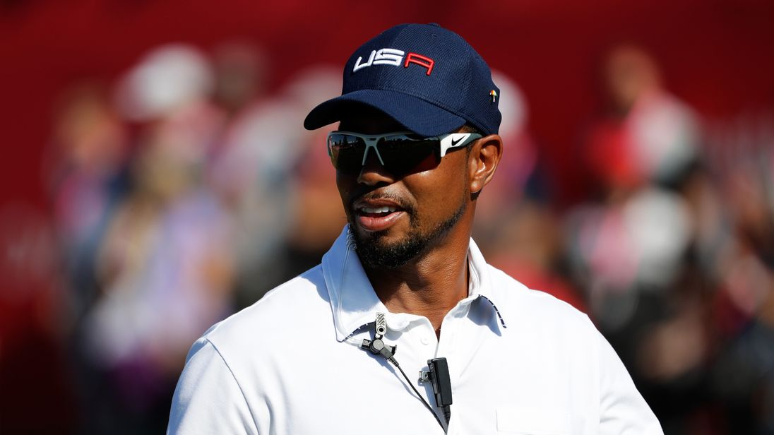 is tiger woods a good role Top 13 hottest tiger woods mistresses by chris william  lessons from the good time girl to champion  she recalled that he was fond of role playing, and had a .