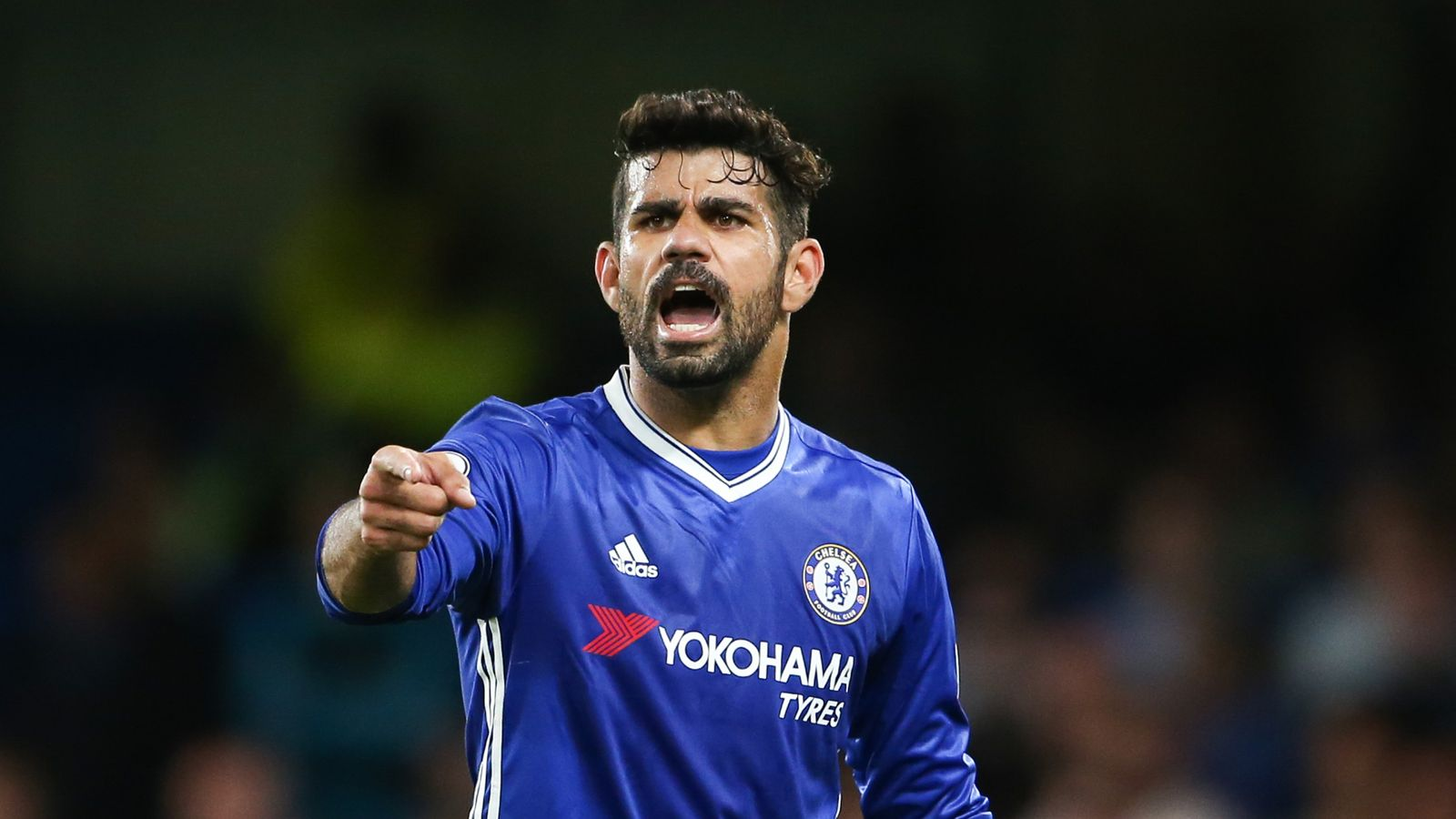 No player including Diego Costa bigger than the club says Simon
