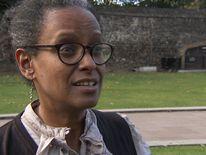 Mr Tsege's partner Yemi Hailemariam says she has been 'termed a terrorist'