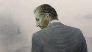 Animators used the same techniques of Van Gogh himself